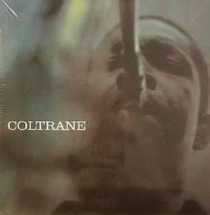 COLTRANE, John - Coltrane (Impulse)