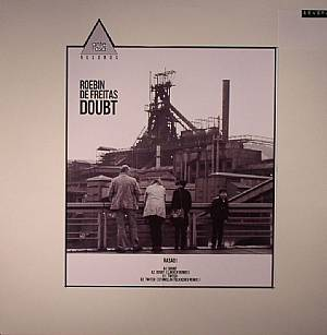 DE FREITAS, Roebin - Doubt