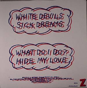 999999999 - White Devils