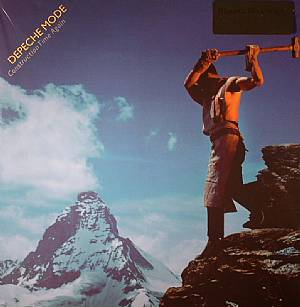DEPECHE MODE - Construction Time Again (remastered)