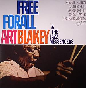 Free For All (Blue Note 75th anniversary reissue)