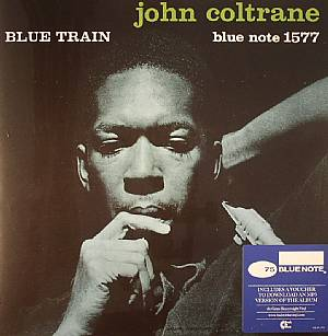 COLTRANE, John - Blue Train