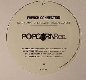 DAMIER, Chez/SILER & DIMA/THOMAS ZANDER - French Connection