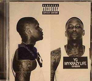 Yg My Krazy Life Deluxe YG My Krazy Life (Delu...