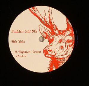 NAPOLEON/HRISTO - Sudden Edit 001