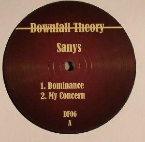 SANYS - Dominance