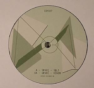 SPARE - 1Blt