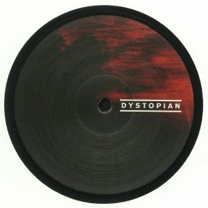RODHAD - Red Rising EP