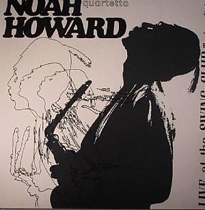 HOWARD, Noah - Live At The Swing Club Torino Italy