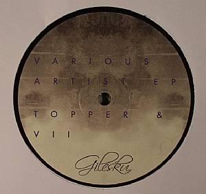 TOPPER/VII - Various Artist EP