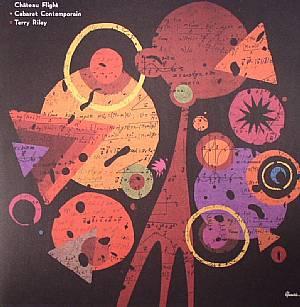 CHATEAU FLIGHT/LE CABARET CONTEMPORAIN - Terry Riley Cover