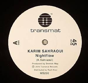 SAHRAOUI, Karim - Eternal Life Part 1 EP