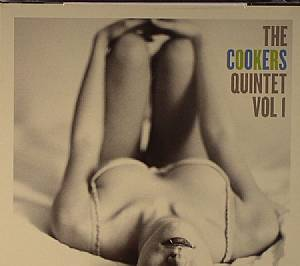 COOKERS QUINTET, The - The Cookers Quintet Vol 1