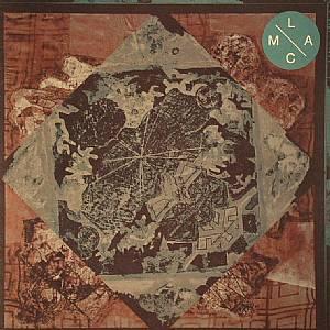 McCOMBS, Cass/WHITE MAGIC - Less Artists More Condos No 6