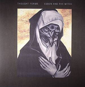 THOUGHT FORMS/ESBEN & THE WITCH - Your Bones/No Dog