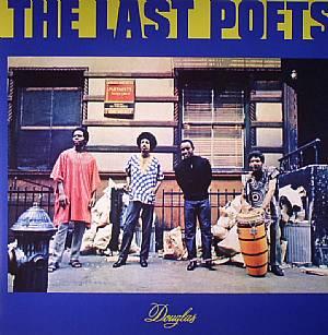 LAST POETS, The - Last Poets