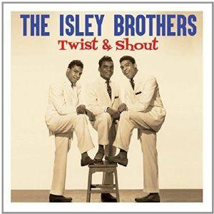 ISLEY BROTHERS - Twist & Shout + 4 bonus tracks