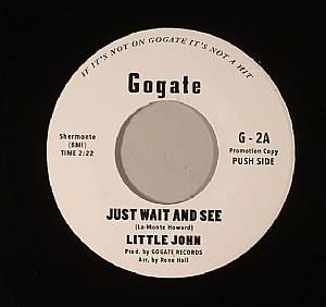 LITTLE JOHN/TRENT SISTERS - Just Wait & See