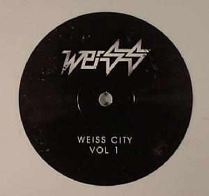 WEISS - Weiss City Vol 1