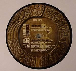 DJ FUDGE/HALLEX M feat OMAR - Simpatico