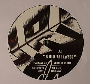 NORM DE PLUME - Ohio Replayed
