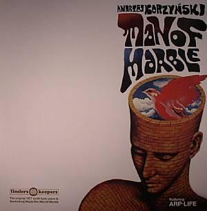 KORZYNSKI, Andrzej - Man Of Marble (Soundtrack)