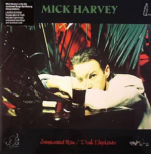 HARVEY, Mick - Intoxicated Man/Pink Elephants