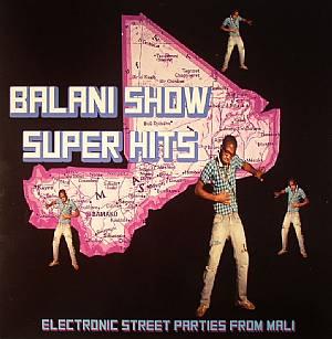 VARIOUS - Balani Show Super Hits