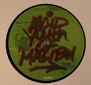 BIRKEN, Paul - Acid Youth Of Malibu (remixes)