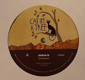 IZ, Joshua/JAMIE ANDERSON - Get To Know