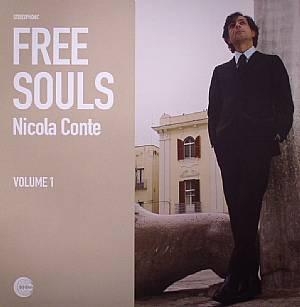 CONTE, Nicola - Free Souls