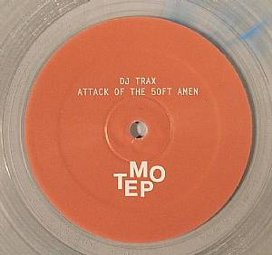 DJ TRAX - Attack Of The 50ft Amen
