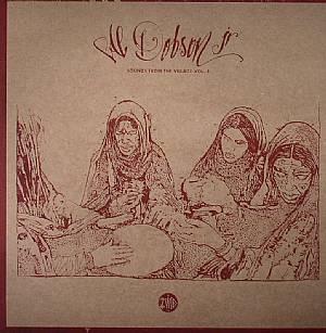 DOBSON JR, Al - Sounds From The Village Vol 1