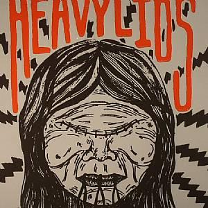 HEAVY LIDS - Gravity Reverse