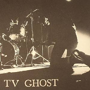 TV GHOST - Phantasm