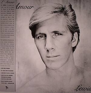 LEWIS - L'Amour (remastered)