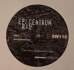 EPI CENTRUM - Raw