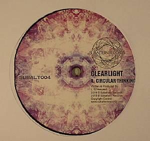 CLEARLIGHT - Circular Thinking