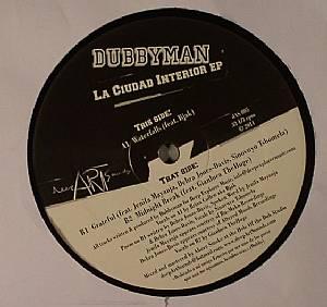 DUBBYMAN - LA Ciudad Interior EP