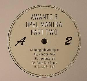 AWANTO 3 - Opel Mantra Part 2/3