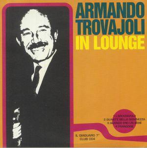 TROVAJOLI, Armando - In Lounge
