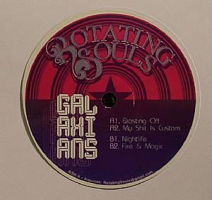 GALAXIANS - Galaxians