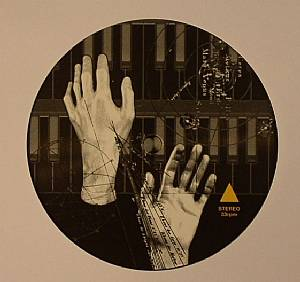 DJ NATURE/KUNIYUKI - DJ Nature & Kuniyuki EP