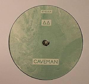 TWO TRIANGLES - Caveman Escapades