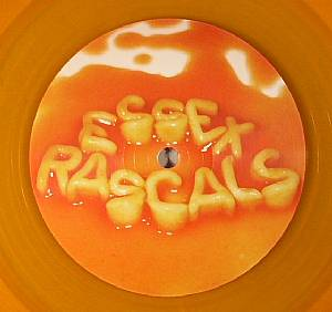 ESSEX RASCALS - Essex Rascals EP