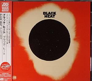 BLACK HEAT - Black Heat
