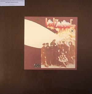 led zeppelin led zeppelin ii super deluxe box set vinyl at juno records. Black Bedroom Furniture Sets. Home Design Ideas