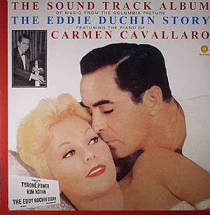 CAVALLARO, Carmen - The Eddy Duchin Story (Soundtrack) (remastered)