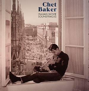 BAKER, Chet - Italian Movie Soundtracks (remastered)