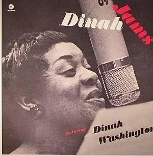 WASHINGTON, Dinah feat CLIFFORD BROWN - Dinah Jams (remastered)